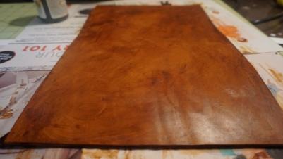 acorn brown