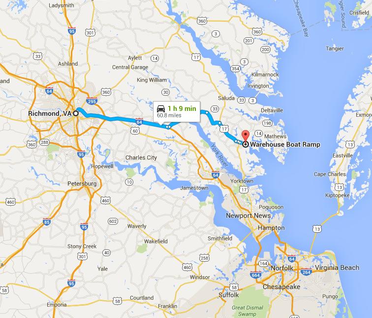Gloucester Virginia Map.Warehouse Landing Gloucester Va Way North