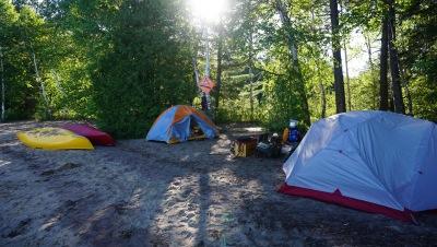 Campsite 15-15